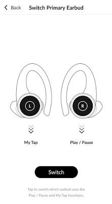 - IMG 0069 2 - รีวิว Plantronics BackBeat FIT 3100 หูฟังแบบ True Wireless Sport รุ่นแรกของค่าย