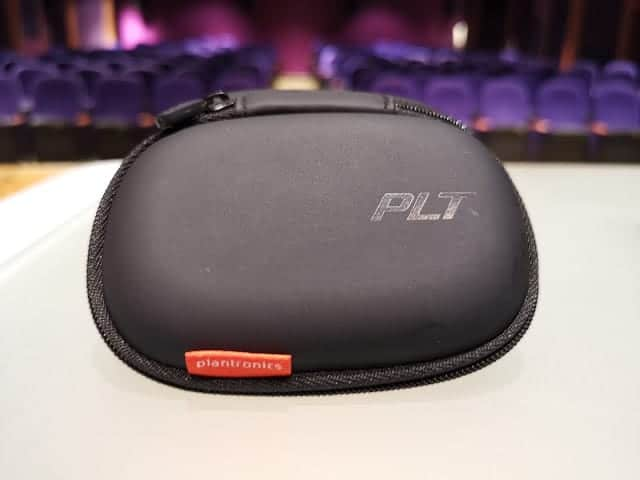 - IMG 20181106 112005 2 - รีวิว Plantronics BackBeat FIT 3100 หูฟังแบบ True Wireless Sport รุ่นแรกของค่าย