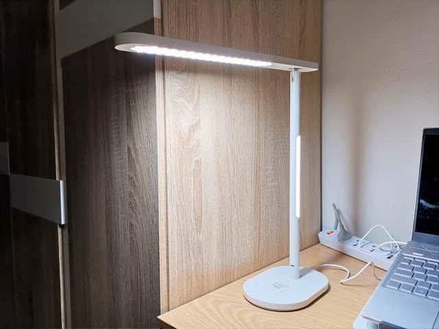 - IMG 20181111 041017  2 - รีวิว OPPLE IF Table Lamp โคมไฟตั้งโต๊ะที่ตอบโจทย์ไลฟ์สไตล์ในราคาสุดคุ้ม