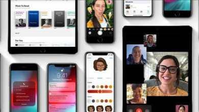 - Screenshot 19 2 - พบบั๊กใน iOS 12.1 ทำให้สามารถเข้าถึงรายชื่อผู้ติดต่อได้ทั้งหมดโดยไม่ต้องปลดล็อกเครื่อง