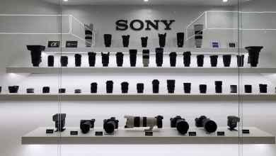 - sony 1 - พาชมบูธโซนี่ในงาน Photo Fair 2018 กับนิทรรศการ Sony Meets Art