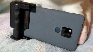 - AdonitPhotoGrip - รีวิว Adonit PhotoGrip อุปกรณ์ที่ช่วยทำให้การถ่ายรูปด้วยมือถือง่ายขึ้น รองรับรุ่นจอใหญ่