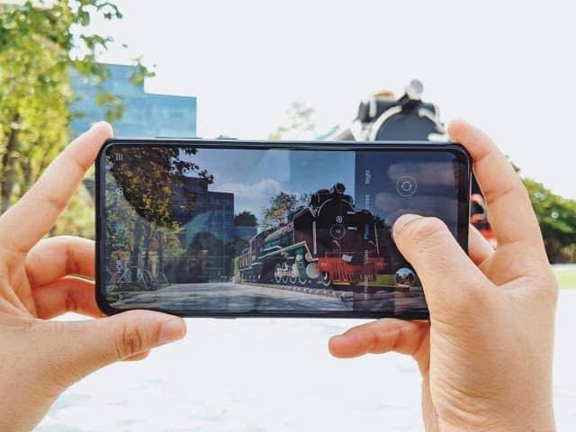 - 1550323565766 - รีวิว Xiaomi Mi MIX 3: สเปกโหดสะใจ จอไร้ขอบไร้ติ่งเต็มตา วัสดุเซรามิกหรูหรา ในราคา 18,999 บาท