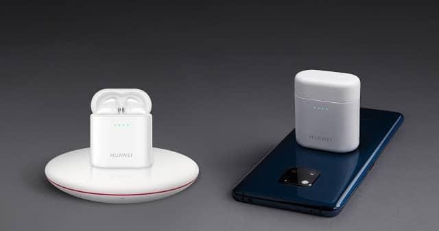 - 201811301532053396548 - Huawei เปิดตัว HUAWEI FreeBuds 2 หูฟังไร้สายแบบ True Wireless รุ่นใหม่รองรับการชาร์จไร้สาย และสามารถยืนยันตัวคนผู้พูดด้วยลักษณะการสั่นของกระดูกได้