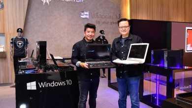 - Acer จับมือ พาวเวอร์ มอลล์ เปิด Predator Experience Zone by Power Mall ชั้น 3 สยามพารากอน สร้างประสบการณ์คอเกมไอที