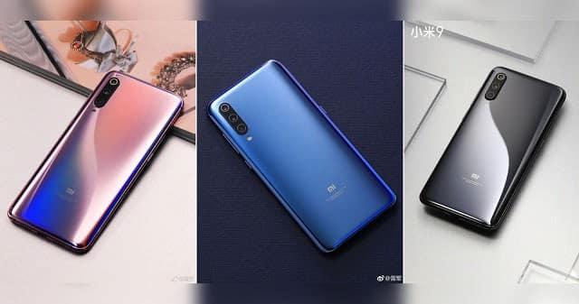 - BACcover 17 - Xiaomi เปิดตัว Mi9 สเปกจัดเต็ม กล้อง 3 ตัวคะแนน DxOMark 107 ในราคาเอื้อมถึง