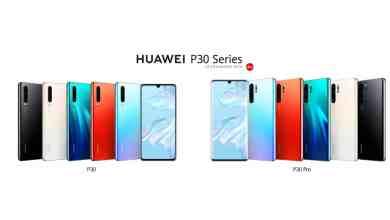 - HUAWEI เปิดตัวสมาร์ทโฟนเรือธงกล้องเทพ P30 Series พร้อมนาฬิกา แว่นตาอัจฉริยะ และหูฟังไร้สายใหม่