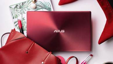 ASUS เปิด ZenBook 13 สีใหม่ Burgundy Red สวยบาดใจ - Burgundy Red 1 - ASUS เปิด ZenBook 13 สีใหม่ Burgundy Red สวยบาดใจ