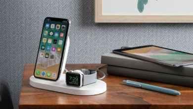 belkin เปิดตัวแท่นชาร์จไร้สาย boost↑up แบบ 3 in 1 ได้ทั้ง iphone, watch และช่อง usb-a - Belkin เปิดตัวแท่นชาร์จไร้สาย BOOST↑UP แบบ 3 in 1 ได้ทั้ง iPhone, Watch และช่อง USB-A