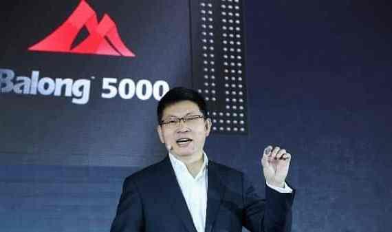 - Huaweilaunchestheworld27sfirstsingle chipmulti modemodem - Huawei เปิดตัว Balong 5000 ชิปเซ็ต 5G มัลติโหมดรุ่นแรกของโลก รองรับอุปกรณ์ได้หลากหลาย
