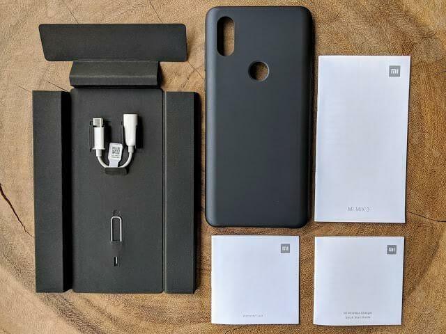 - IMG 20190129 134033 - รีวิว Xiaomi Mi MIX 3: สเปกโหดสะใจ จอไร้ขอบไร้ติ่งเต็มตา วัสดุเซรามิกหรูหรา ในราคา 18,999 บาท