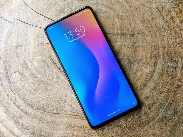 - IMG 20190129 135001 01 - รีวิว Xiaomi Mi MIX 3: สเปกโหดสะใจ จอไร้ขอบไร้ติ่งเต็มตา วัสดุเซรามิกหรูหรา ในราคา 18,999 บาท