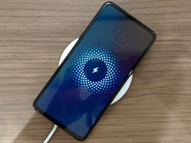 - IMG 20190129 175040 - รีวิว Xiaomi Mi MIX 3: สเปกโหดสะใจ จอไร้ขอบไร้ติ่งเต็มตา วัสดุเซรามิกหรูหรา ในราคา 18,999 บาท