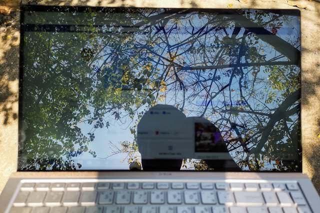 - IMG 20190222 104506 - รีวิว ASUS Zenbook 15 UX533FD แล็ปท็อปจอขอบบางเฉียบ สวยงามจนต้องเหลียวมอง