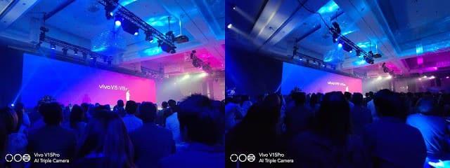 - รีวิว Vivo V15Pro กล้องหน้าป๊อปอัพ หน้าจอไร้ติ่ง พร้อม AI ถ่ายรูปแล้วผอม