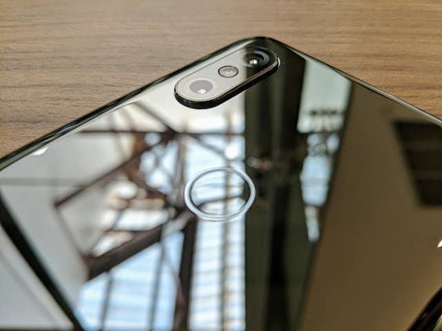 - JPEG 20190129 165928 - รีวิว Xiaomi Mi MIX 3: สเปกโหดสะใจ จอไร้ขอบไร้ติ่งเต็มตา วัสดุเซรามิกหรูหรา ในราคา 18,999 บาท