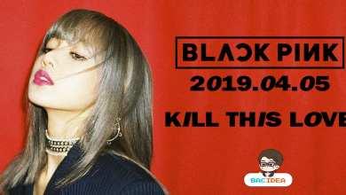 """- สมการรอคอย !! BLACKPINK ปล่อย Teaser 'KILL THIS LOVE' ประเดิมที่ """"ลิซ่า"""" คนแรก!!!"""