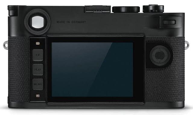 - Leica เปิดตัวกล้องรุ่นพิเศษ Leica M10-P 'ASC 100 Edition' กล้องถ่ายภาพนิ่งสำหรับนักทำหนัง