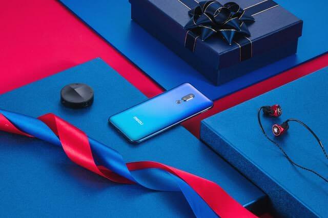 - Meizu 16 Plus Sound Color Edition featured c - เพื่อคนรักเสียงเพลง Meizu 16 Plus รุ่นพิเศษ มาพร้อม DACAMP ของ Astell&Kern และหูฟัง IEM เทคโนโลยีของ Jerry Harvey