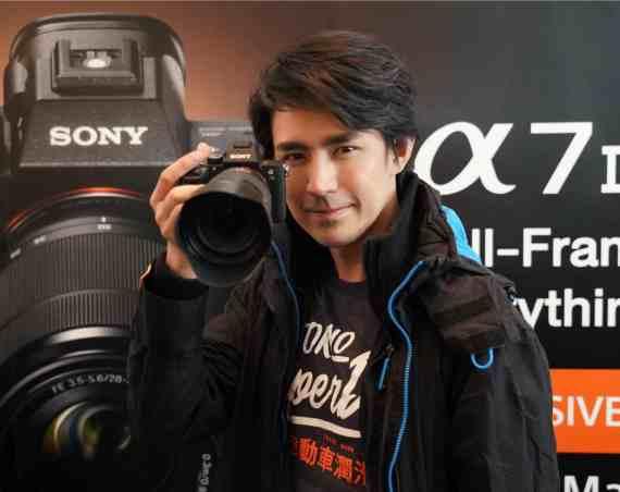 - Pic Sony A7 III 013 1 - Sony α7 III ชูเทคโนโลยีสุดล้ำยกระดับมาตรฐานกล้องดิจิตอล