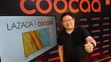 - Coocaa ลุยตลาดทีวี จัดเต็มโปรโมชั่นสุดฮอตบนลาซาด้าเท่านั้น!