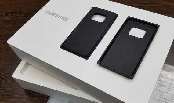 - Samsungs Ecofriendly Packaging Policy - Samsung ออกมาตรการรักษ์โลก หันมาใช้บรรจุภัณฑ์ที่เป็นมิตรต่อสิ่งแวดล้อมแทนพลาสติก