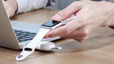 - รีวิว Ugreen Magnetic Charging Module for Apple Watch แท่นชาร์จฉบับพกพา