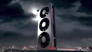 - AMD เปิดตัวกราฟิกการ์ด AMD Radeon VII กราฟิกการ์ด 7nm ตัวแรกของโลก