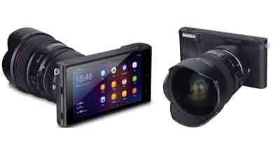 - Screenshot 17 3 - Yongnuo โชว์ตัวกล้อง Mirrorless เปลี่ยนเลนส์ได้ ใช้ระบบ Android ในงาน 2019 CP+