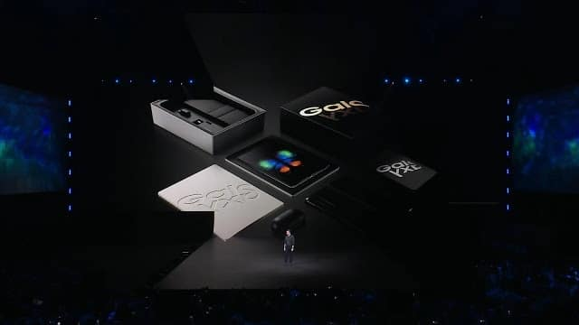 - Screenshot 17 - Samsung เปิดตัวสมาร์ทโฟนซีรีส์ S10 ถึง 3 รุ่น พร้อมรุ่นจอพับ Galxy Fold