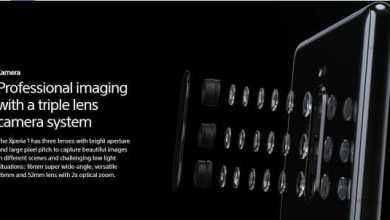 - อ่านบทสัมภาษณ์สัมภาษณ์ Sony เกี่ยวกับ Xperia 1 และการปรับปรุงกล้องมือถือครั้งใหญ่