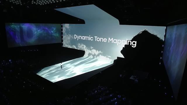 - Screenshot 20 3 - Samsung เปิดตัวสมาร์ทโฟนซีรีส์ S10 ถึง 3 รุ่น พร้อมรุ่นจอพับ Galxy Fold