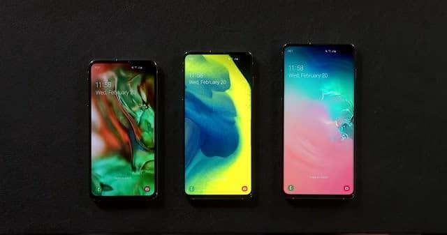 - Screenshot 29 - Samsung เปิดตัวสมาร์ทโฟนซีรีส์ S10 ถึง 3 รุ่น พร้อมรุ่นจอพับ Galxy Fold