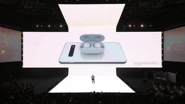 - Screenshot 33 - Samsung เปิดตัวสมาร์ทโฟนซีรีส์ S10 ถึง 3 รุ่น พร้อมรุ่นจอพับ Galxy Fold
