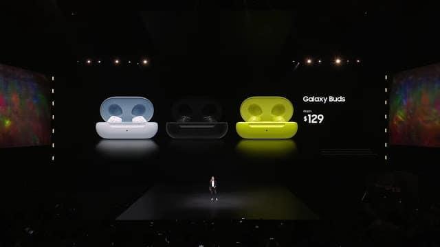 - Screenshot 35 - Samsung เปิดตัวสมาร์ทโฟนซีรีส์ S10 ถึง 3 รุ่น พร้อมรุ่นจอพับ Galxy Fold