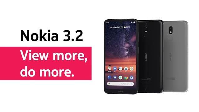 - Screenshot 40 - สรุป Nokia MWC2019 เปิดตัว Nokia 9 PureView มือถือกล้องหลัง 5 ตัวสุดเทพ อัปเดตมือถือซีรีส์ 1, 3, 4 และฟีเจอร์โฟนเน้นใช้อินเทอร์เน็ต
