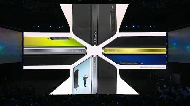 - Screenshot 6 1 - Samsung เปิดตัวสมาร์ทโฟนซีรีส์ S10 ถึง 3 รุ่น พร้อมรุ่นจอพับ Galxy Fold