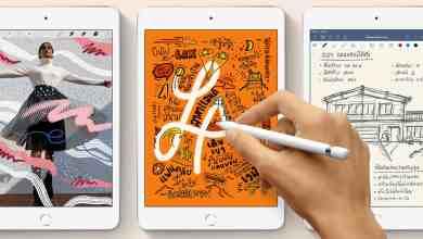 - Screenshot 6 8 - Apple เปิดตัว iPad mini และ iPad Air ใหม่ ใช้ชิป A12 ราคาเริ่มต้น 13,900 บาท