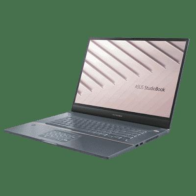 - StudioBookS NanoEdgeDisplay - ASUS เปิดตัวกลุ่มผลิตภัณฑ์โน๊ตบุ้คใหม่ในงาน CES 2019 อัปเกรดสเปก พร้อมเปิดตัว StudioBook S ซีรีส์ใหม่ล่าสุด