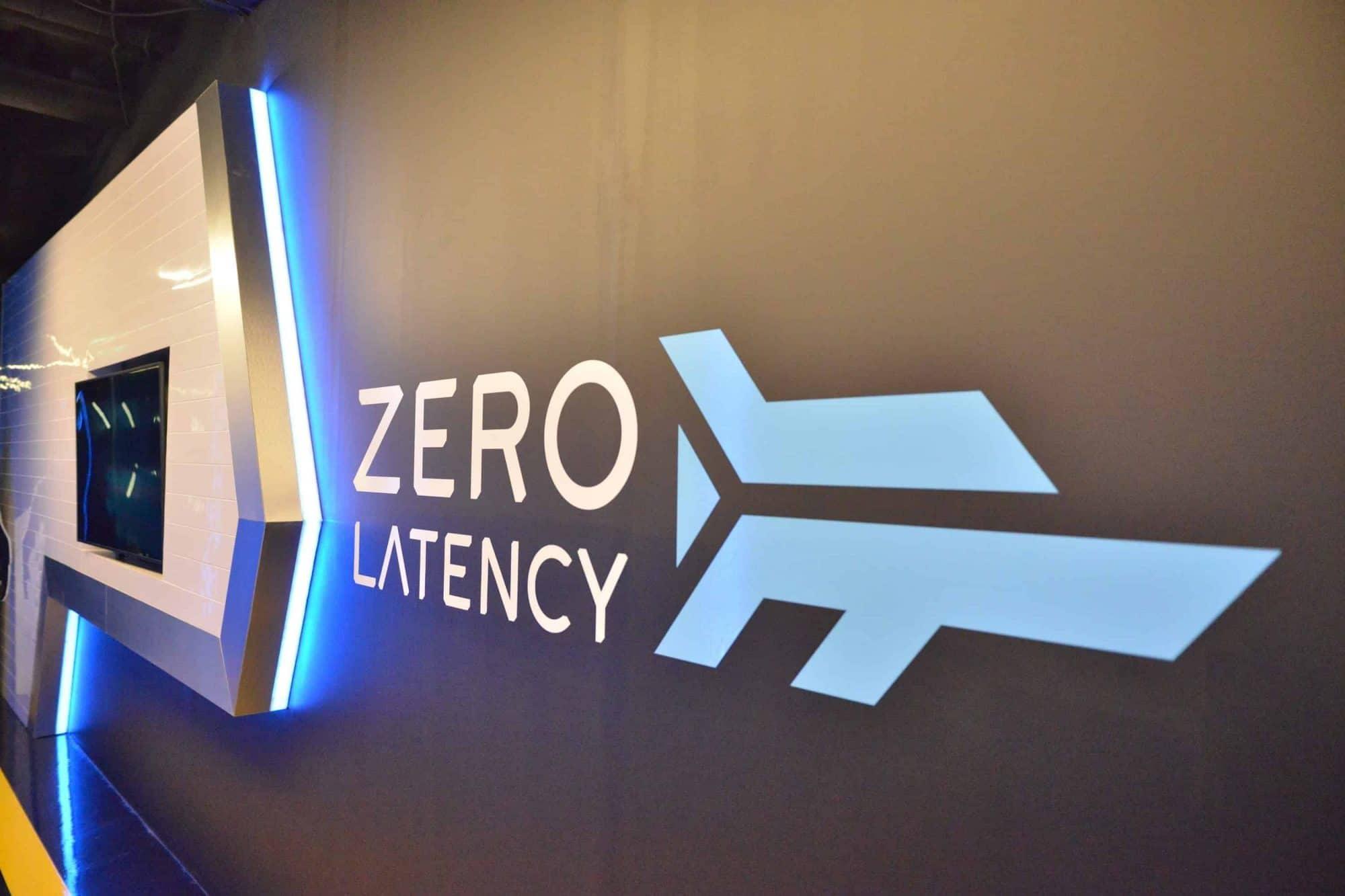 ZERO LATENCY สนามแข่งขันเกม VR ในระบบไร้สาย เปิดตัวในไทยแล้ว ณ โรงแรมโนโวเทล สยามสแควร์ 2