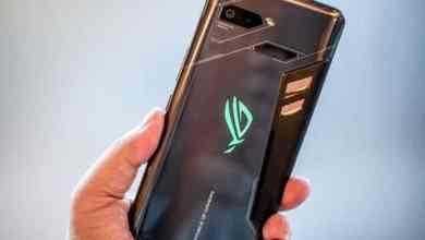 - asus rog phone 2 - CEO ASUS ลงจากตำแหน่ง แผนกมือถือปรับกลยุทธ์ เน้นด้านเกม อาจส่งผลกระทบต่อซีรีส์ Zenfone