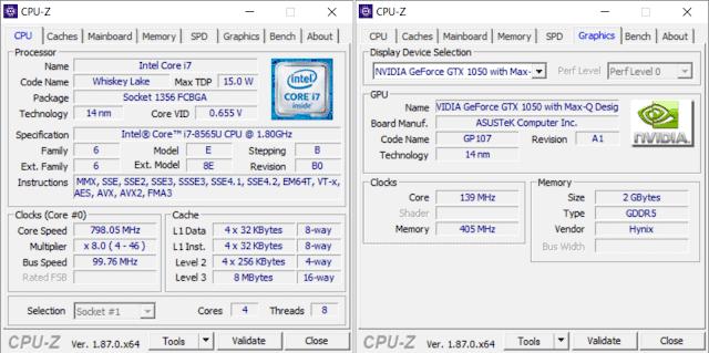 - capture 20190228 100646 side - รีวิว ASUS Zenbook 15 UX533FD แล็ปท็อปจอขอบบางเฉียบ สวยงามจนต้องเหลียวมอง