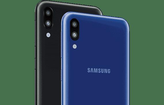 - ezgif - Samsung เปิดตัว Galaxy M10 และ M20 ในอินเดีย ใช้หน้าจอ Infinity-V กล้องหลังคู่พร้อมเลนส์ Ultra-Wide