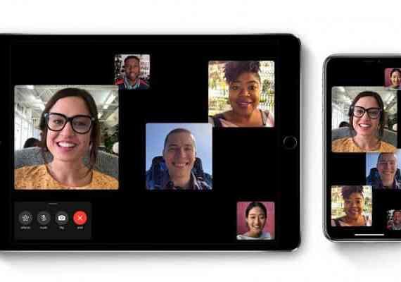 - gsmarena 001 2 - พบช่องโหว่ใน FaceTime แบบกลุ่ม ทำให้ได้ยินเสียงคู่สนทนาก่อนรับสาย Apple ปิดการใช้ฟีเจอร์ชั่วคราว