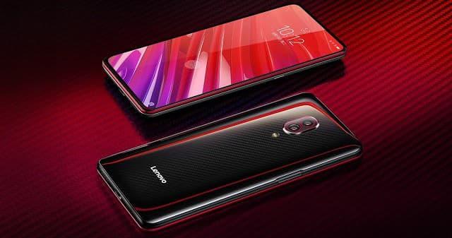 - gsmarena 013 crop - Lenovo เปิดตัว Lenovo Z5 Pro GT มือถือรุ่นแรกของโลกที่ใช้ชิปเซ็ต SNAP 855 แรม 12 GB