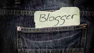 - ว่าด้วยการย้ายเว็บจาก Wordpress มาอยู่บน Blogger