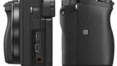 - sideviews - Sony เปิดตัวกล้อง a6400 โฟกัสเร็วที่สุดในโลก ตอบโจทย์ VLOGGER