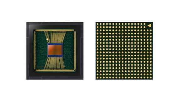 - ss - แข่งกันเล็ก Samsung เปิดตัวเซ็นเซอร์รับภาพ 20 MP เล็กที่สุดในโลก เพื่อมือถือดีไซน์กล้องเจาะรูโดยเฉพาะ