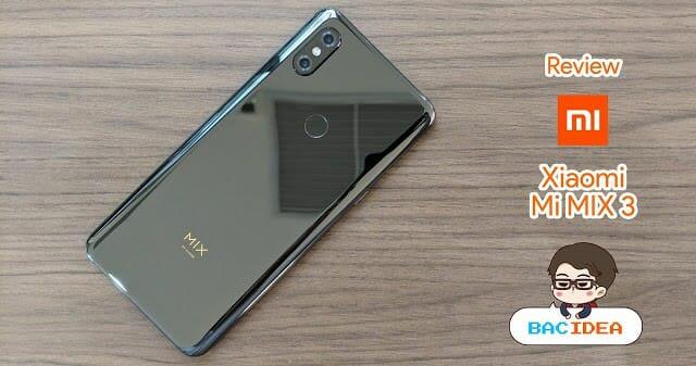 - thumbnail2 - รีวิว Xiaomi Mi MIX 3: สเปกโหดสะใจ จอไร้ขอบไร้ติ่งเต็มตา วัสดุเซรามิกหรูหรา ในราคา 18,999 บาท