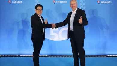 - 1 1 - OPPO จับมือ Swisscom วางขาย OPPO Reno 5G ในสวิตเซอร์แลนด์